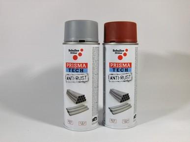 PRISMA COLOR rozsdagátló spray 400 ml vörösbarna | PRISMA COLOR 91059