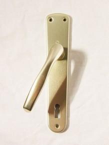 Kilincs garnitúra beltéri ajtóhoz   MILANO F4 BB 90 019471/765447 1220630