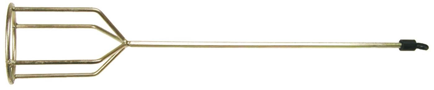 Festékkeverõ szár, keverõszár 80 mm | TOPEX 22B208