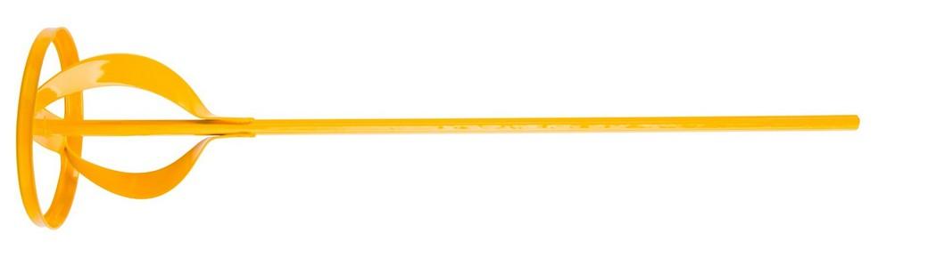 Festékkeverõ szár, keverõszár 100 mm | TOPEX 22B220