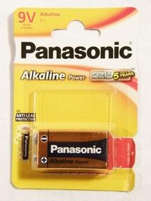 Elem 9 V 6LR61PPG   PANASONIC