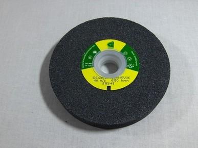 Köszörűkorong 125 mm x 20 mm x 32 mm vastag, szürke | 32010138