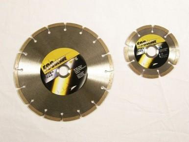 Gyémánt vágókorong, vágótárcsa 230 mm szegmenses   ECO-BLADE
