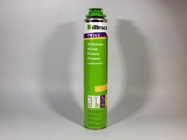 Purhab 850 ml pisztolyos, alacsony tágulású | ILLBRUCK FM343