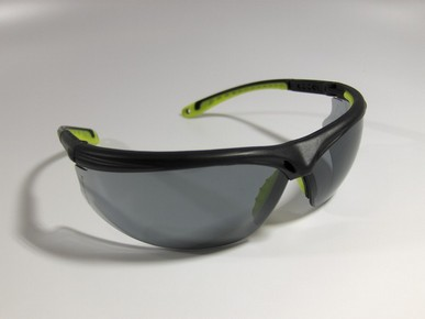 ZEKLER 45 védőszemüveg szürke | ZEKLER 380600478