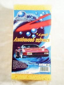 Autómosó szivacs | BO23/KU55
