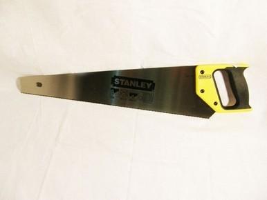 Rókafarkú fûrész, kézifûrész 500 mm,11 TPI JetCut, finomfogazású | STANLEY 2-15-599