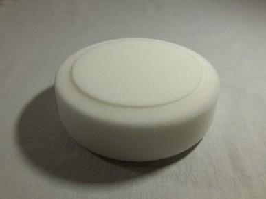 Polírozó szivacs 150 mm x 50mm fehér | HECTOR 47060010