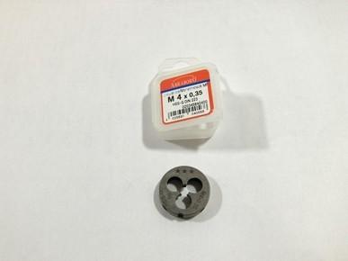 Menetmetsző M4 x 0,35 mm HSS | ABRABORO 020345840400