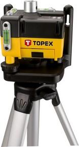 TOPEX 29C908 lézeres szintezõ | TOPEX 29C908