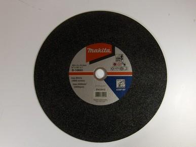 Vágókorong, vágótárcsa 355 mm x 3 mm x 25,4 mm fémhez, darabolóhoz | MAKITA B-10665-5
