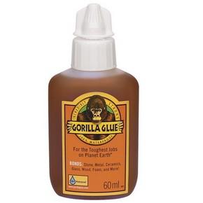GORILLA Glue 60 ml általános ragasztó   GORILLA 1044201