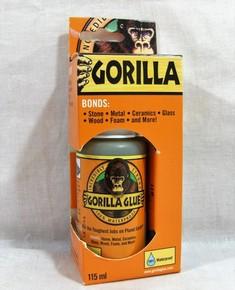 GORILLA Glue 115 ml általános ragasztó   GORILLA 1044400