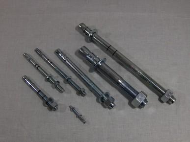 Alapcsavar M8 x 80 mm CE-ETA minõsítéssel