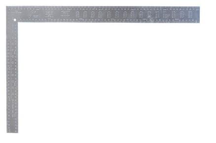Derékszög 600 mm x 410 mm ács   TOPEX 30C326