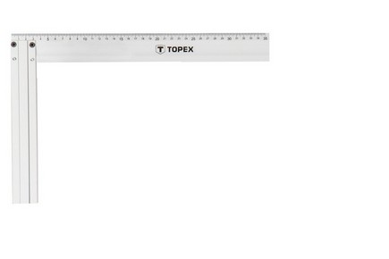 Derékszög 350 mm   TOPEX 30C364