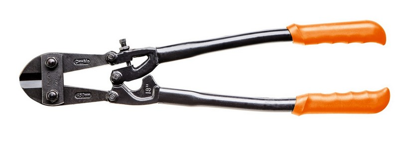 Csapszegvágó 450 mm   NEO 31-018
