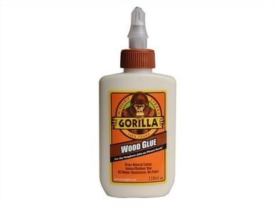 GORILLA Wood faragasztó 118 ml | GORILLA