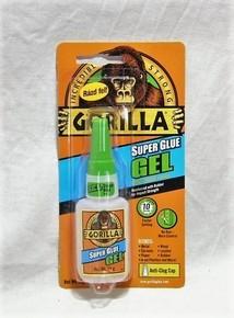 GORILLA Glue 15 g Super pillanatragasztó gél | GORILLA 4044401