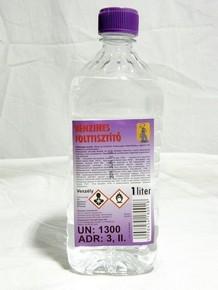 Benzines folttisztító 1 l | STYRO-FLOW 000000029