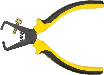 Blankoló fogó, csupaszoló fogó 160 mm | TOPEX 32D407