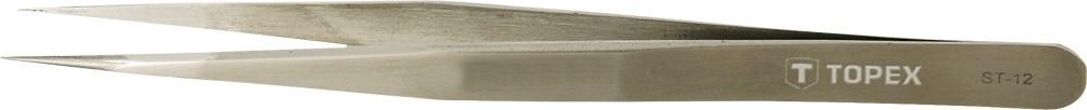 Mûszerész csipesz 135 mm | TOPEX 32D425