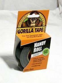 GORILLA Tape ragasztószalag Handy Roll