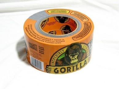 GORILLA Tape ragasztószalag 73 mm x 27 m széles | GORILLA 3044000