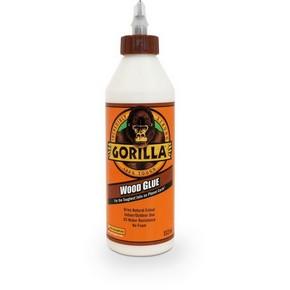 GORILLA Wood faragasztó 532 ml | GORILLA