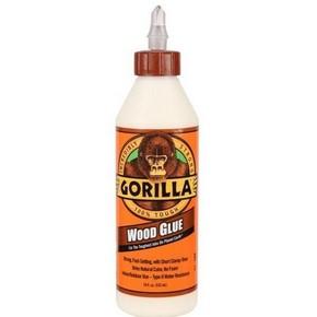 GORILLA Wood faragasztó 1 l | GORILLA