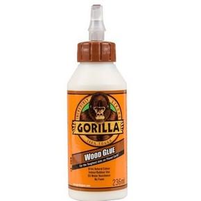 GORILLA Wood faragasztó 236 ml | GORILLA