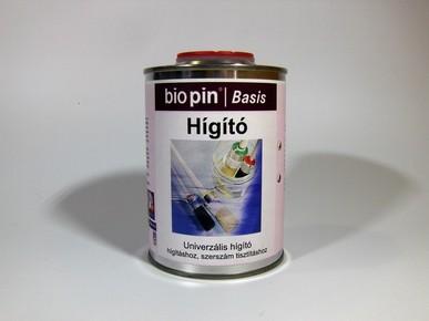 Higító növényi olaj 0,5 l | BIOPIN