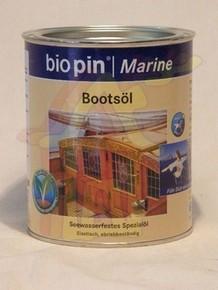 Hajóolaj  0,75 l | BIOPIN