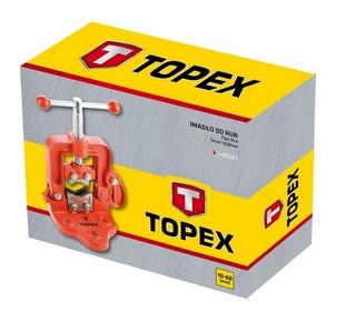 Csõsatu 10 mm - 60 mm | TOPEX 34D082
