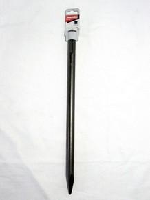 SDS-Max hegyesvésõ 400 mm vésõszár | MAKITA D-34182