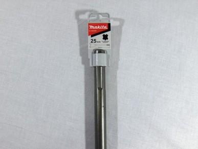 SDS-Max laposvésõ 25 mm x 600 mm vésõszár | MAKITA A-34229
