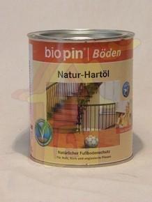 Keményolaj 0,75 l | BIOPIN