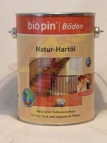 Keményolaj 2,5 l   BIOPIN