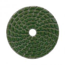 Csiszolókorong 100 mm P800 vizes, gyémánt | MAKITA D-15621