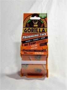 GORILLA Packaging 18 m adagolóval | GORILLA 3044800