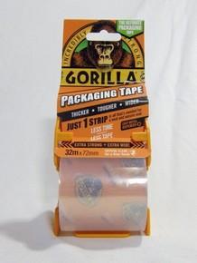 GORILLA Packaging 32 m adagolóval | GORILLA 3044810