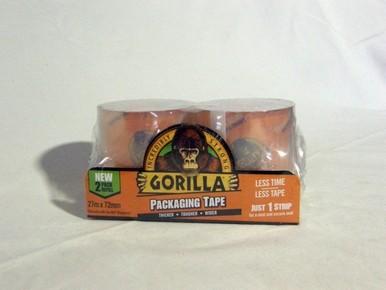 GORILLA Packaging 2 x 27 m utántöltõ | GORILLA 3044820