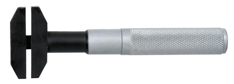 Állítható csavarkulcs 260 mm francia csavarkulcs   TOPEX 35D156
