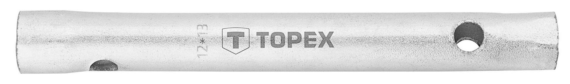 Csõkulcs 12 mm / 13 mm | TOPEX- 35D933