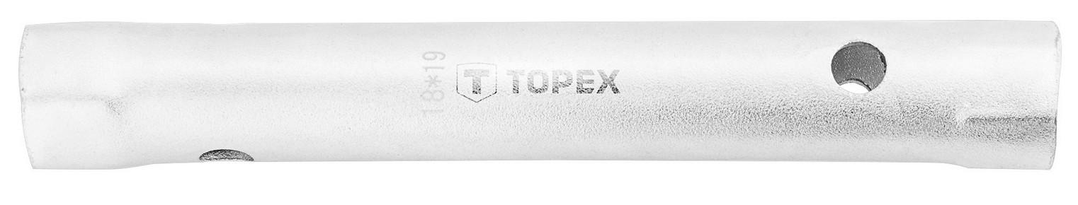 Csõkulcs 18 mm / 19 mm | TOPEX- 35D936