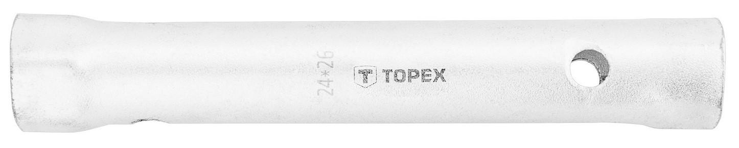 Csõkulcs 24 mm / 26 mm | TOPEX- 35D939