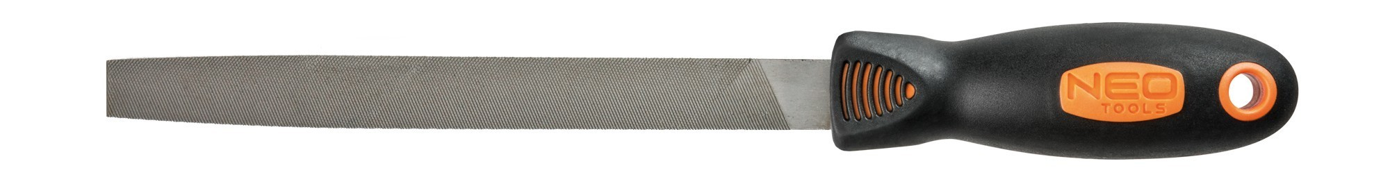 Fémreszelõ 200 mm / 2 mm lapos | NEO 37-022
