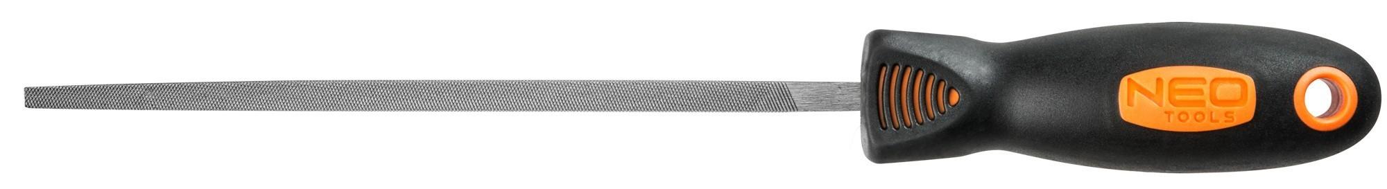 Fémreszelõ 200 mm / 2 mm négyszög | NEO 37-322