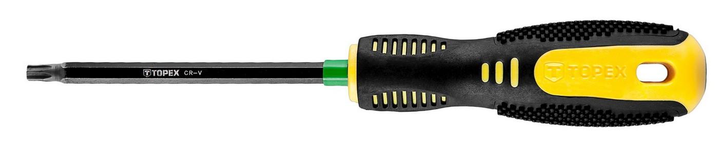 Csavarhúzó T30 x 100 mm | TOPEX 39D847