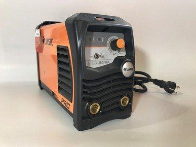 JASIC ARC 200 hegesztõgép inverter 200 A | JASIC ARC 200